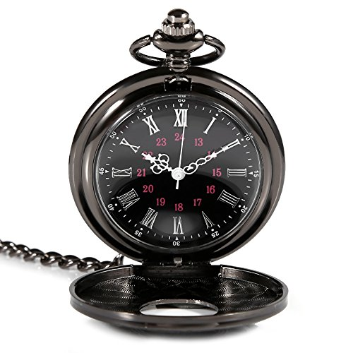 Old Fashioned Gold Pocket Watch