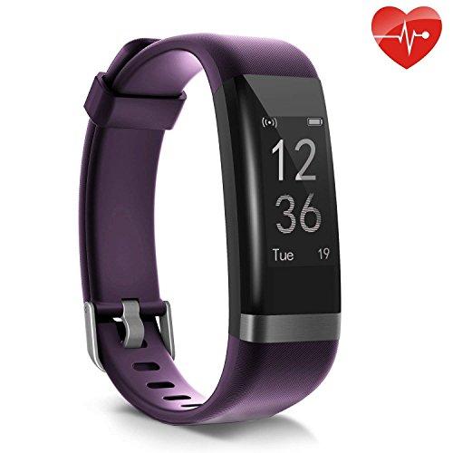 ausun fitness tracker 131hr fitness armband mit gps. Black Bedroom Furniture Sets. Home Design Ideas