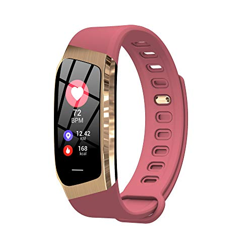 samlike smartwatch pulsuhren bluetooth fitness uhr. Black Bedroom Furniture Sets. Home Design Ideas
