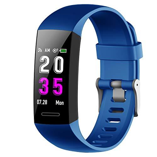 fitness armband mit pulsmesser blutdruckmessung fitness. Black Bedroom Furniture Sets. Home Design Ideas